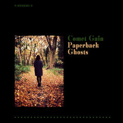 Paperback Ghosts