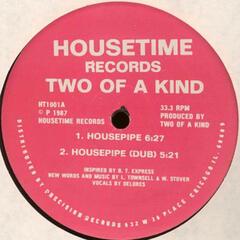 Housepipe