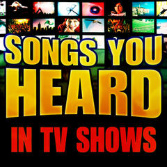 Songs You Heard in TV Shows