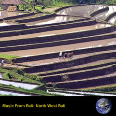 Music From Bali: North West Bali