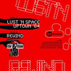 Lust 'N Space EP