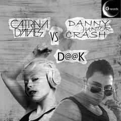 Dick (Catrina Davies vs. Danny Jr Crash)