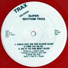 Super Rhythm Trax