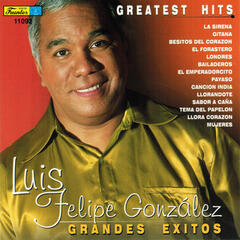 Grandes Exitos - Greatest Hits