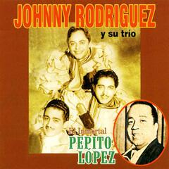Johnny Rodriguez y Su Trio