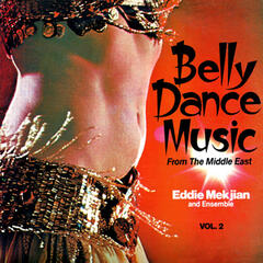 Belly Dance Music from the Middle East, Vol. 2