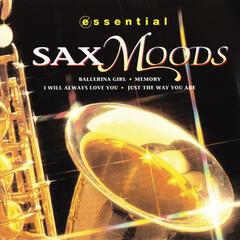 Essential Sax Moods