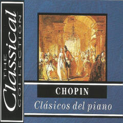 The Classical Collection - Chopin - Clásicos del piano