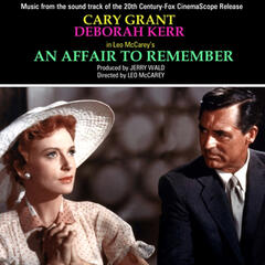 An Affair to Remember (Original Soundtrack Recording)