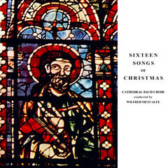 Sixteen Songs of Christmas