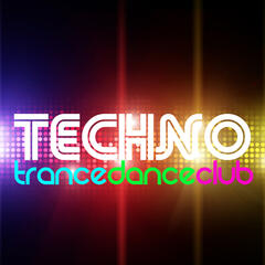 Techno Trance Dance Club