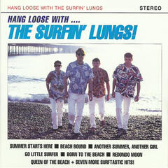 Hang Loose with the Surfin' Lungs