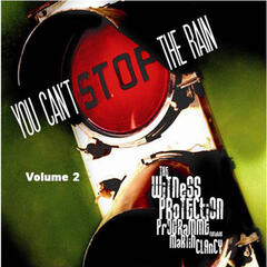 You Can't Stop the Rain Remixes Vol. 2