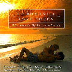 50 Romantic Love Songs