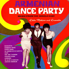 Armenian Dance Party
