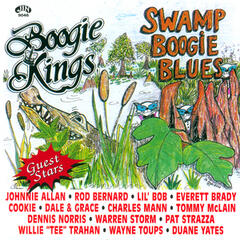 Swamp Boogie Blues