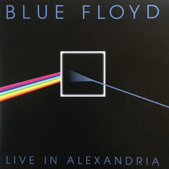Live in Alexandria, Vol. 1