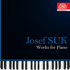 Suk: Work for Piano