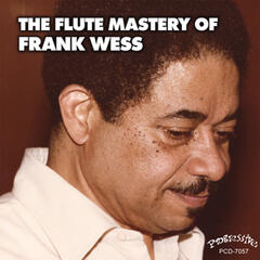The Flute Mastery of Frank Wess
