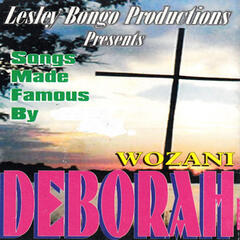 Lesley Bongo Productions Presents Songs Made Famous By Deborah