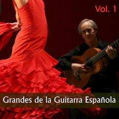 Grandes de la Guitarra Española, Vol. 1