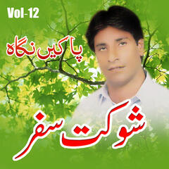 Shaukat Safar, Vol. 12