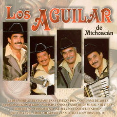 Los Aguilar de Michoacán