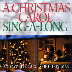 A Christmas Carol Singalong