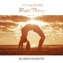 Yoga and Pilates Music Therapy