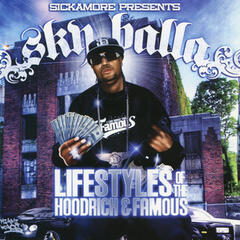 Lifestyle of the Hoodrich & Famous