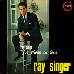 Ray Sings for Those in Love