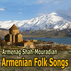 Armenian Folk Songs