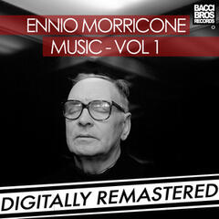 Ennio Morricone Music - Vol. 1