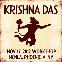 Live Workshop in Phoenicia, NY - 11/17/2012