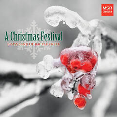 A Christmas Festival - 10 Holiday Favorites