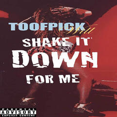 Shake It Down for Me - Single