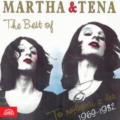 The Best of Martha & Tena  (1969-1982)