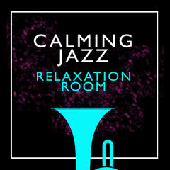 Calming Jazz Relaxation Room