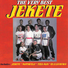 The Very Best Jekete