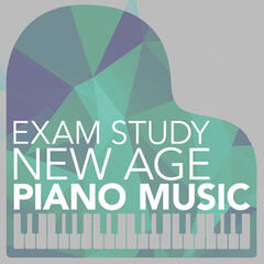 Exam Study New Age Piano Music