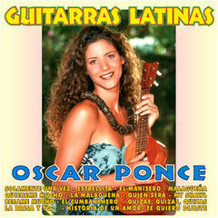 Guitarras Latinas