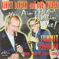 Summit Reunion Plays Some Al Jolson Songs