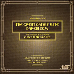 John Harbison: The Great Gatsby Suite