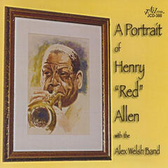 "A Portrait of Henry ""Red"" Allen"