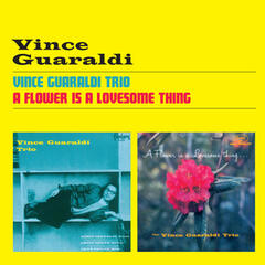 Vince Guaraldi Trio + a Flower Is a Lovesome Thing