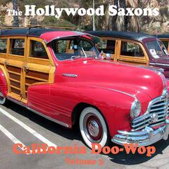 California Doo-Wop Volume 3
