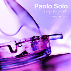 Legal Drugs EP