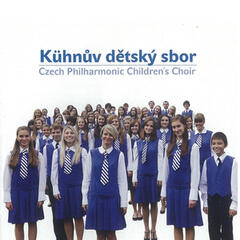 Czech Philharmonic Children´s Choir