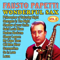 Wonderful Sax Vol. 2