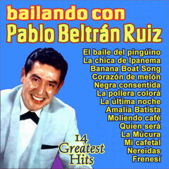 Bailando Con Pablo Beltrán Ruiz